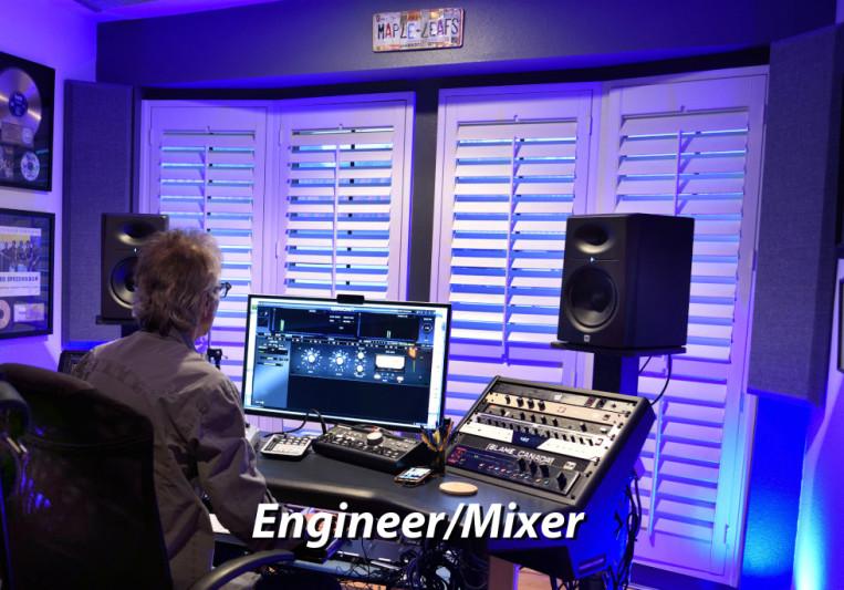 Joe Primeau on SoundBetter