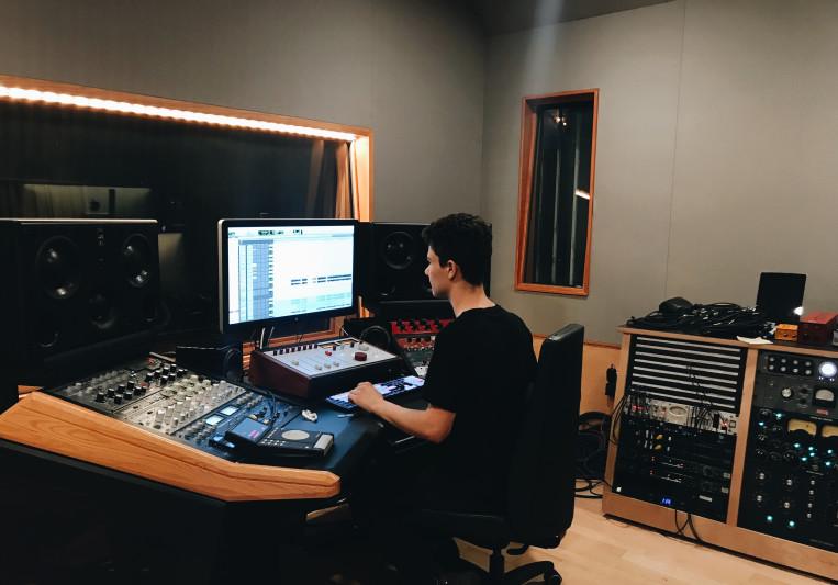 Noah Taylor on SoundBetter