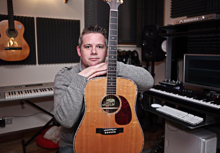 Angus Campbell on SoundBetter