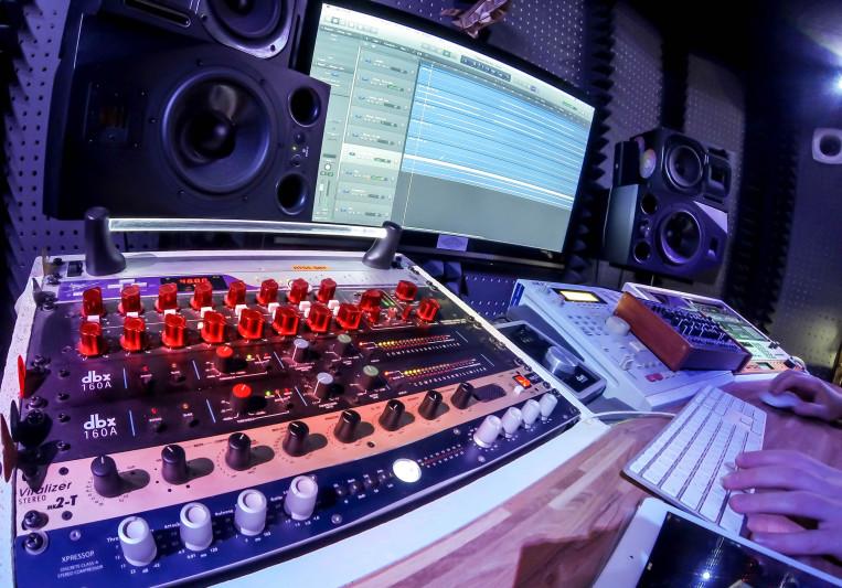 Pavel Ivlev on SoundBetter