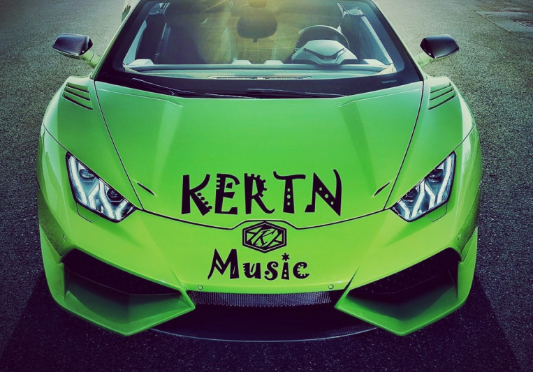 KERTN Music on SoundBetter