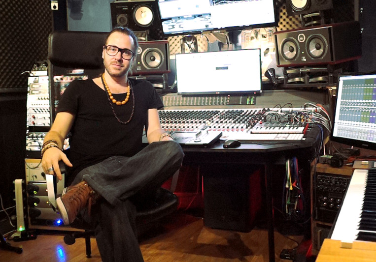 WestrowMusic Sebastien Chialli on SoundBetter