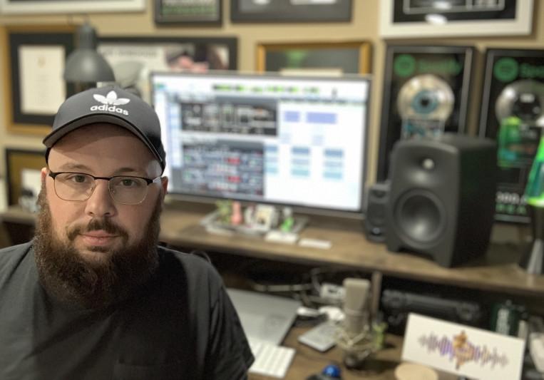 Brian Chirlo on SoundBetter