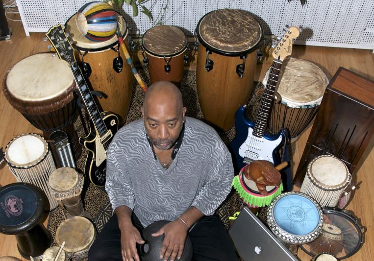 Maurice Oliver on SoundBetter