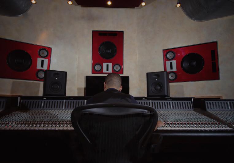 Santanna on SoundBetter