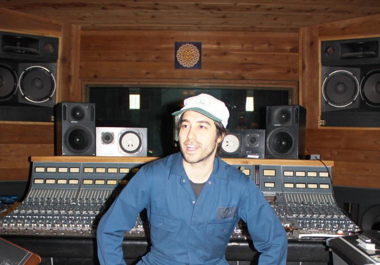 Jason Abraham Roberts on SoundBetter