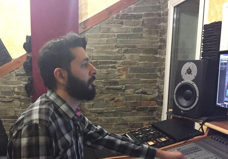 Stratos Athanasiou on SoundBetter