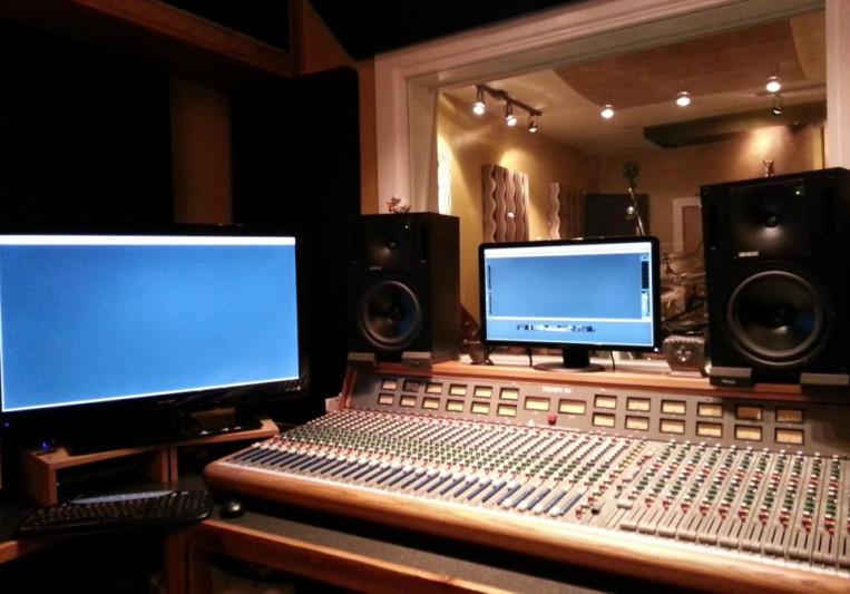 A New Level Recording on SoundBetter