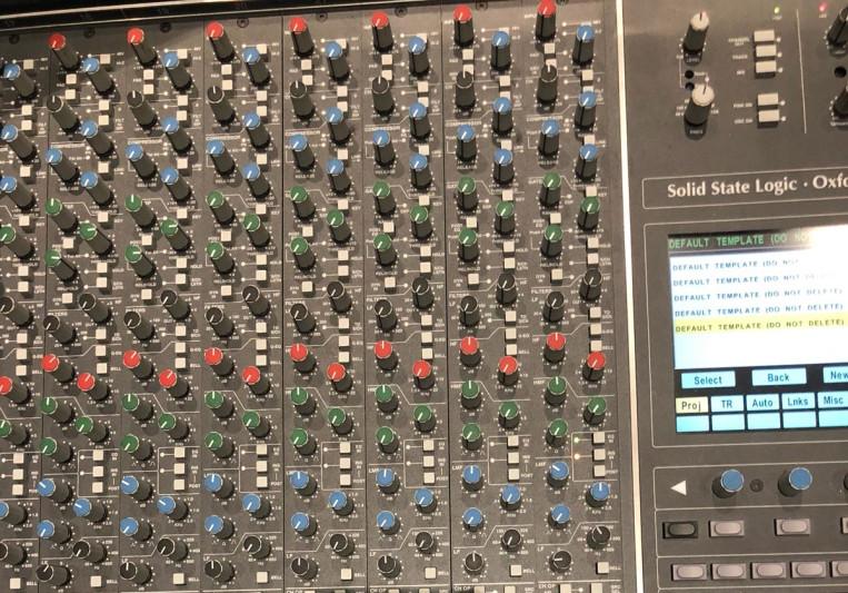 Nara on SoundBetter