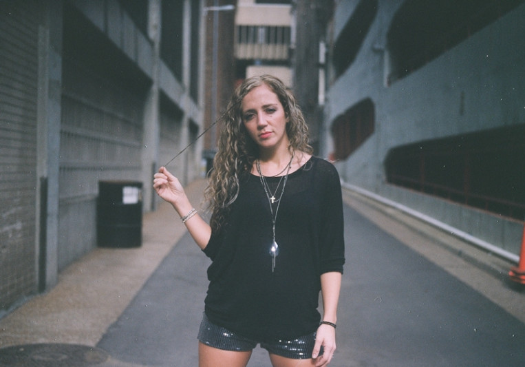 Vanessa Dawn Rogers (singer) on SoundBetter