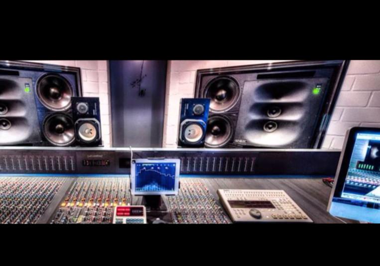 PFK on SoundBetter