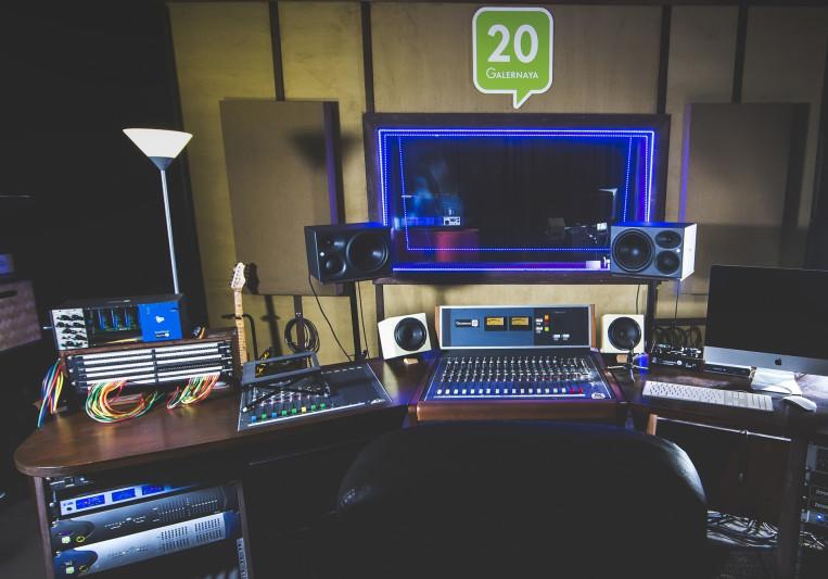 Galernaya20 on SoundBetter