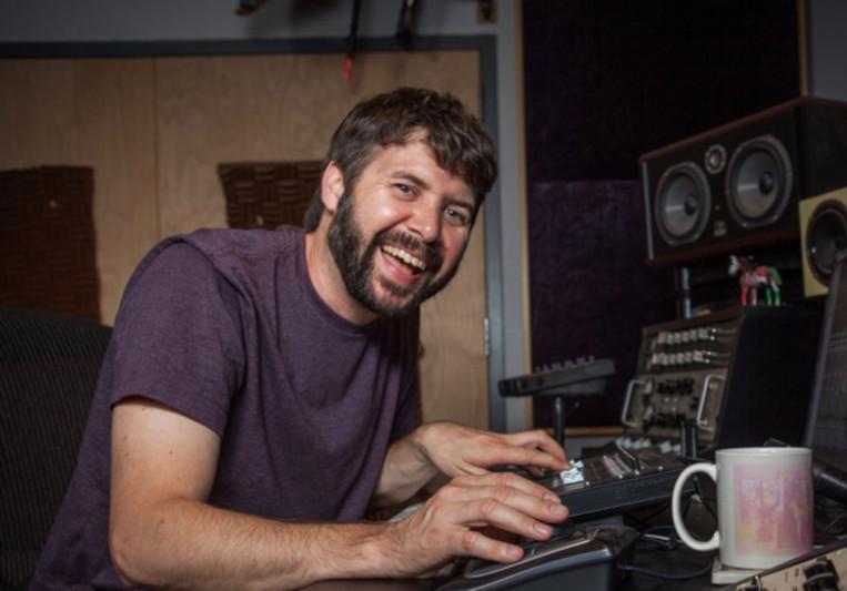 Tom Spiker on SoundBetter