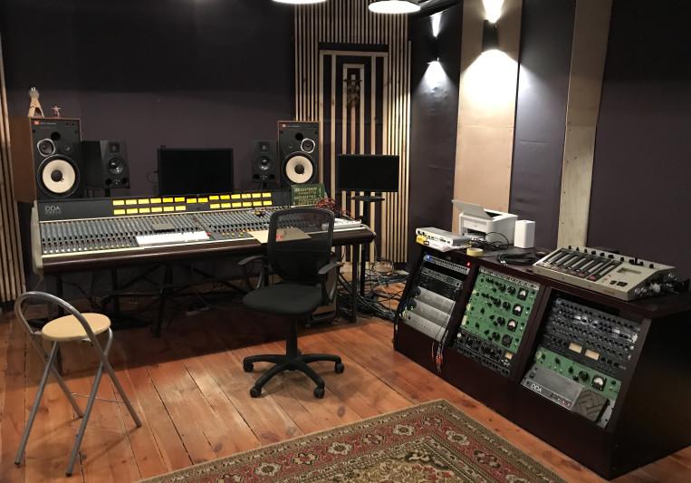 Anatolian on SoundBetter