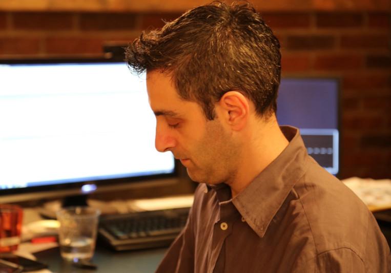 Dima Graziani on SoundBetter
