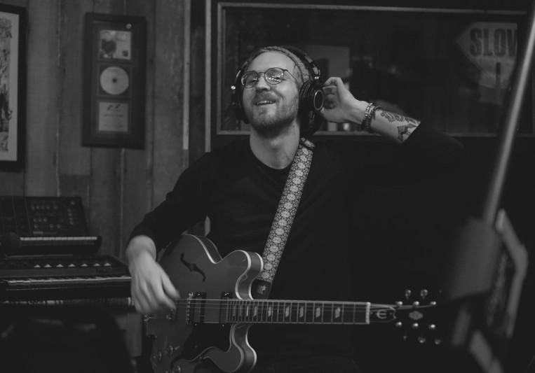 Luke Marshall on SoundBetter