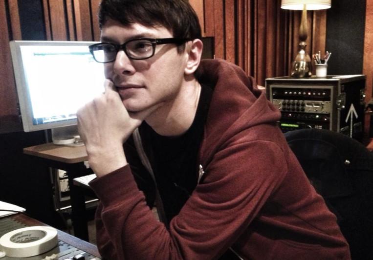 Adam Burd on SoundBetter