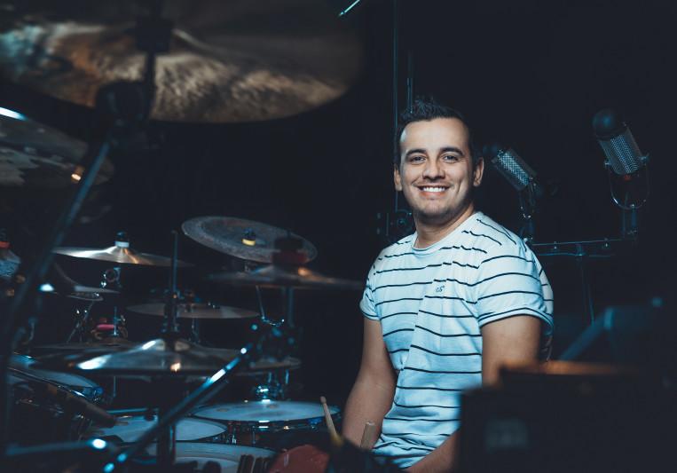 Jason Castellanos on SoundBetter