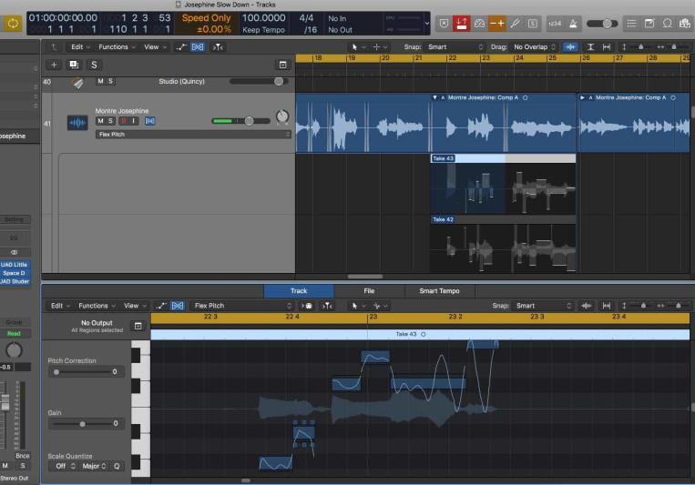 JB Audio on SoundBetter