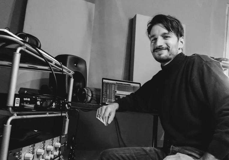 Gergely Korossy-Khayll on SoundBetter