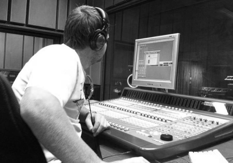Sean Mcilwaine on SoundBetter
