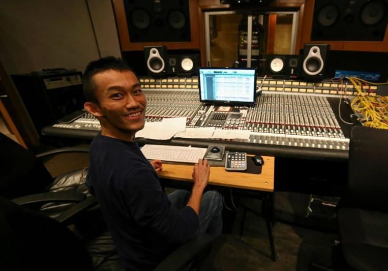 A&N Mix Room on SoundBetter