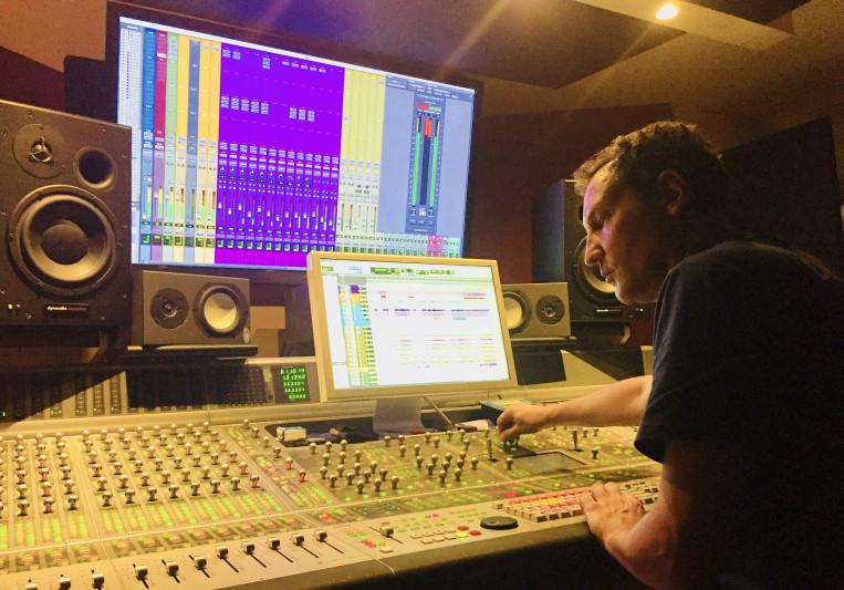 Luca Vittori on SoundBetter