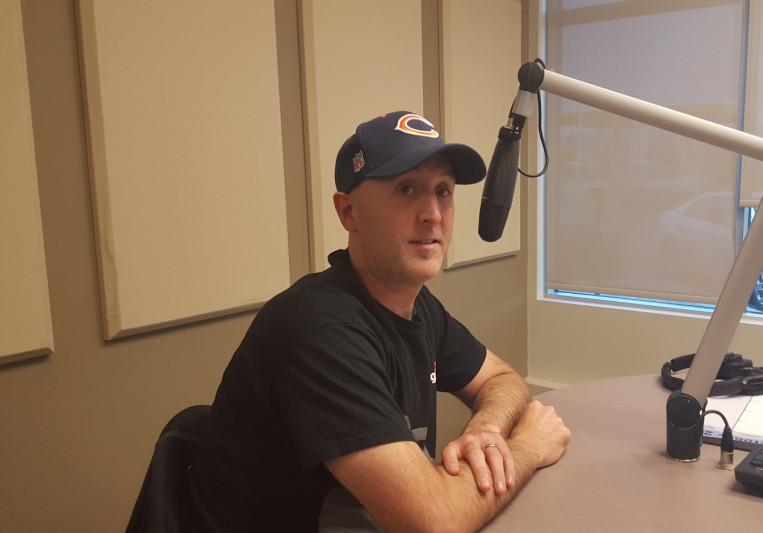 Gregory Michael Stewart on SoundBetter