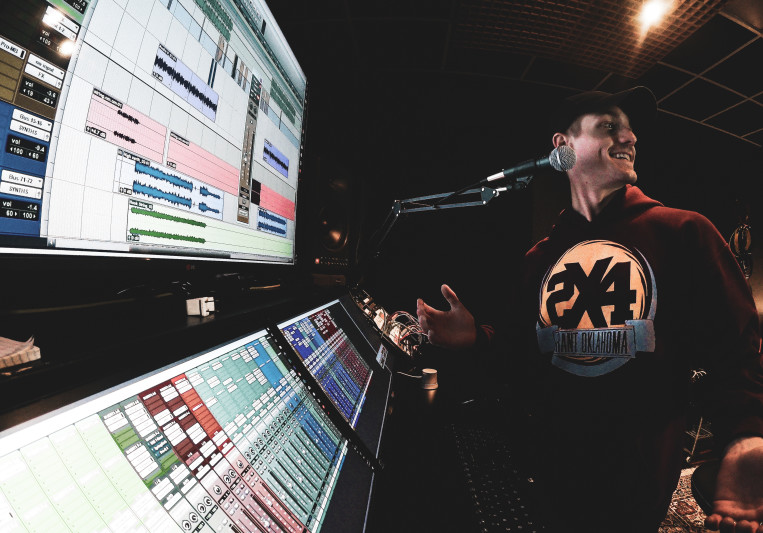 Blackroom Studios on SoundBetter