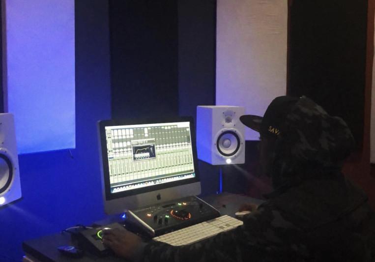 Brandon Tripp (Mixed by Low) on SoundBetter