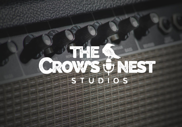 THE CROWS NEST STUDIOS on SoundBetter