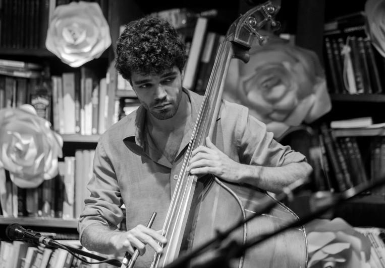 Thiago dos Santos on SoundBetter