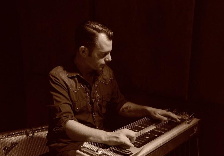 Ian Taylor Sutton on SoundBetter