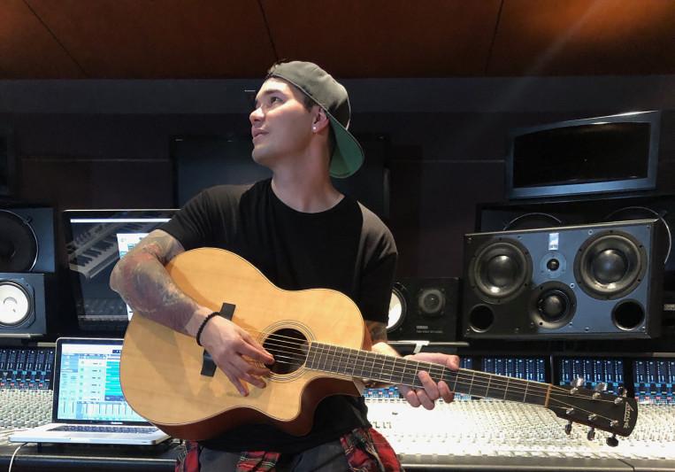Danny (Novaspace) on SoundBetter
