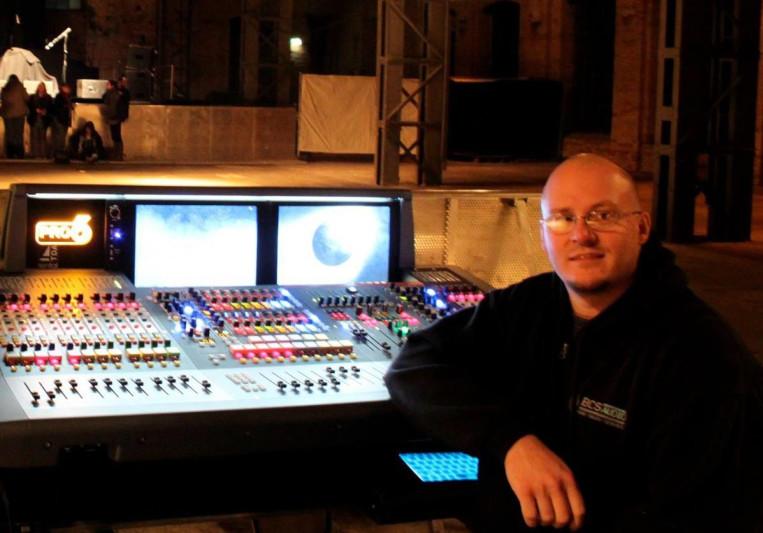 Mike Osman - StudiOzz on SoundBetter