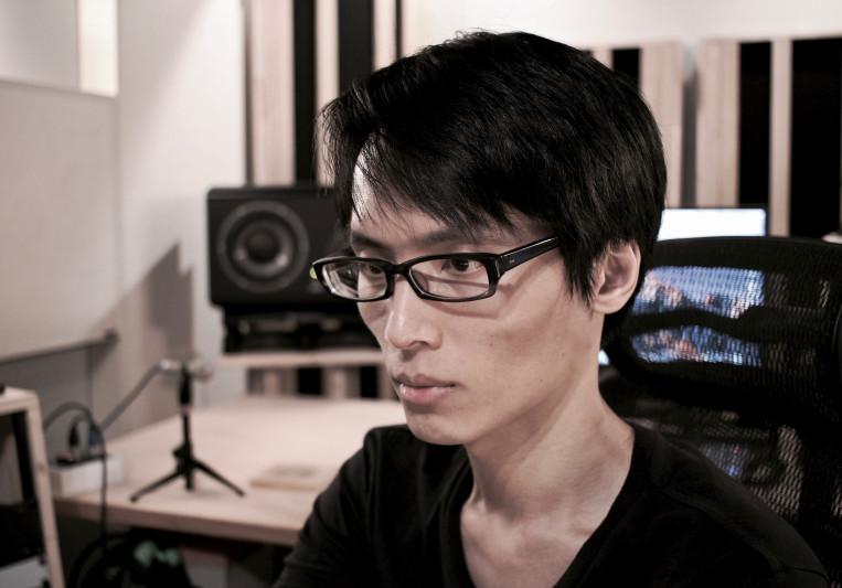 Ming Ke on SoundBetter