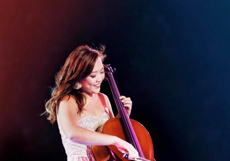 Hsiao Shan Loh on SoundBetter