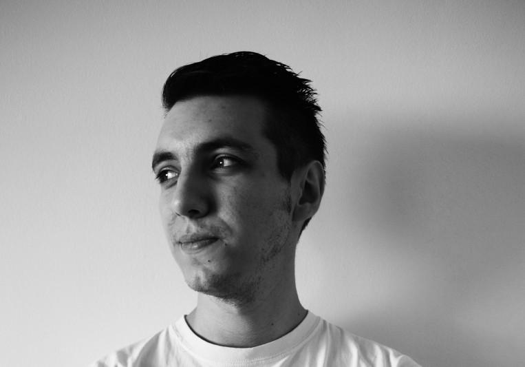Marcos Vila on SoundBetter