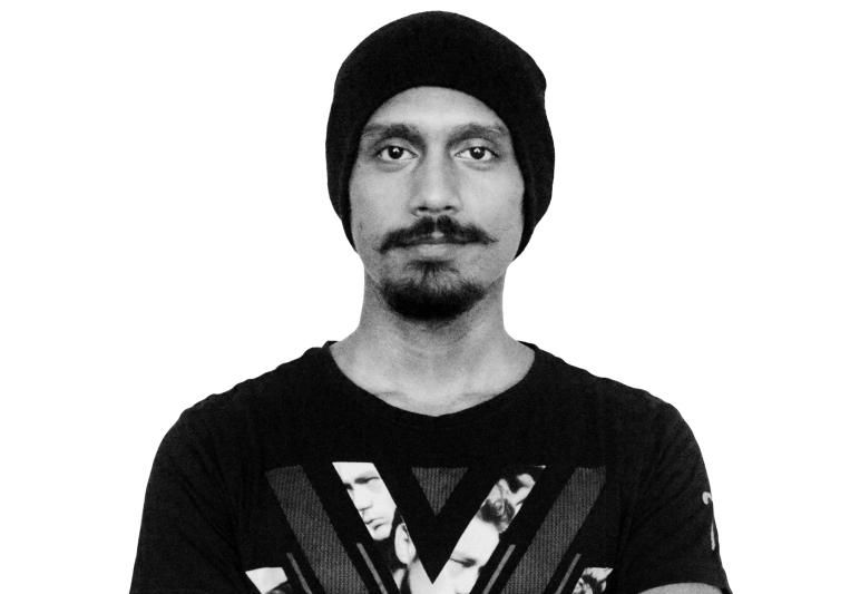 Dipshankar Das on SoundBetter