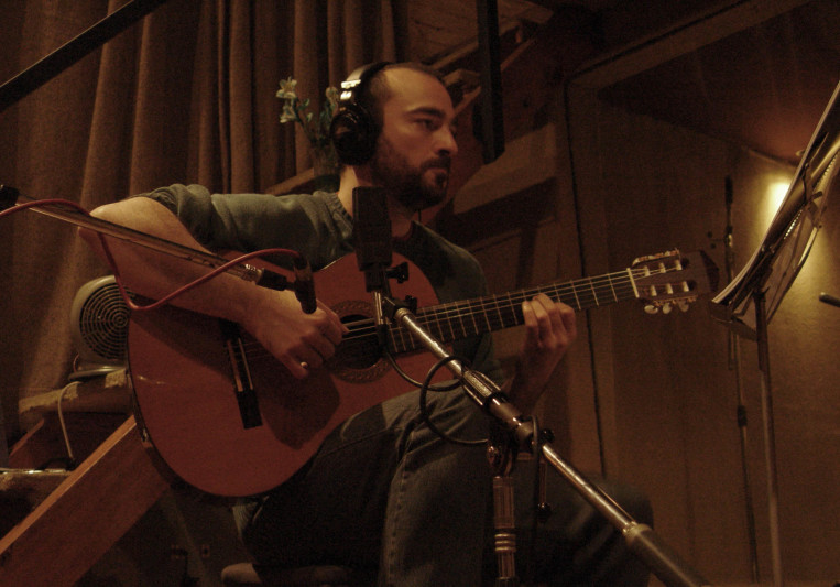 Pilo García on SoundBetter