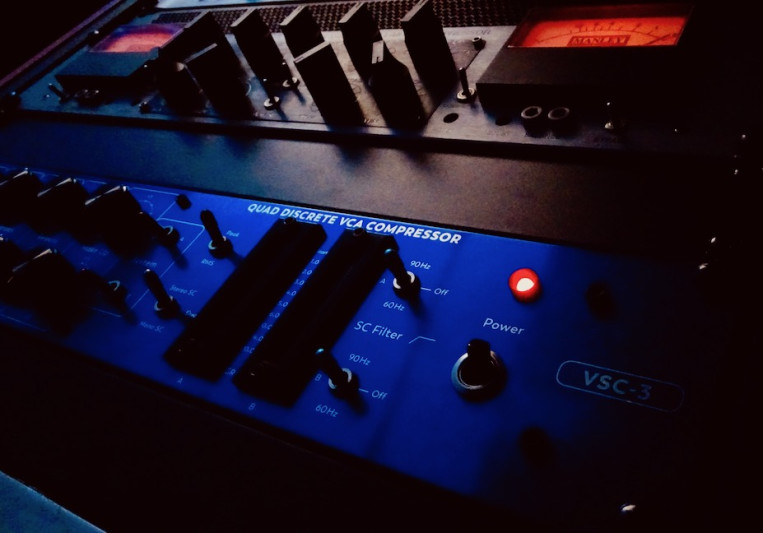Sonority Lab on SoundBetter