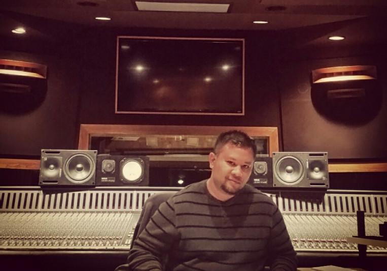 Alden P. on SoundBetter