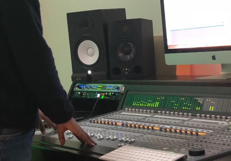 Lamar Laing on SoundBetter