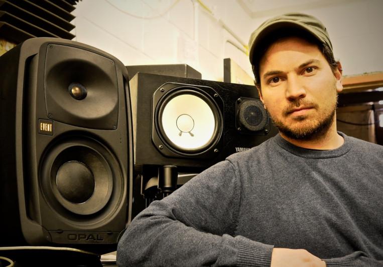 Ben Capp on SoundBetter