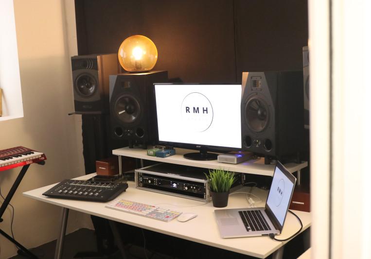 KAEY MUSIC on SoundBetter