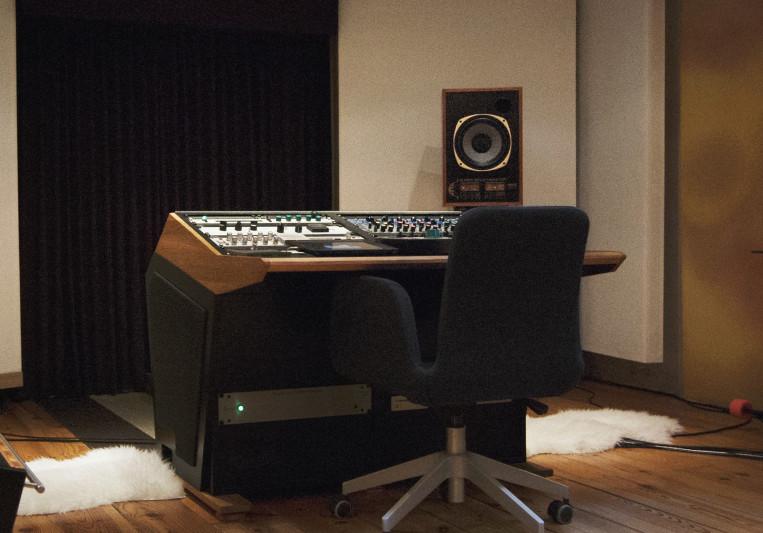 Blaisdell Studio - Mastering on SoundBetter