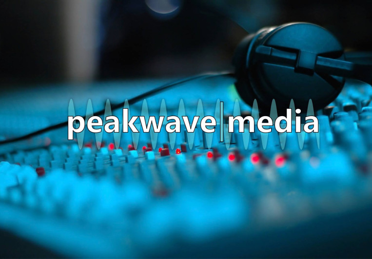 Peakwave Media on SoundBetter