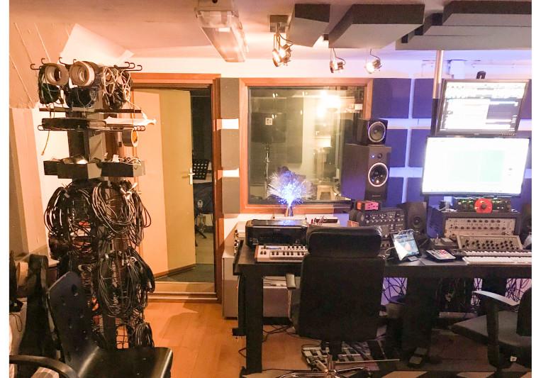 Subwave Productions on SoundBetter