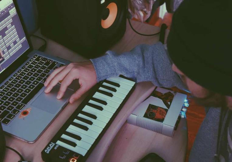 Tyler.Ocean on SoundBetter
