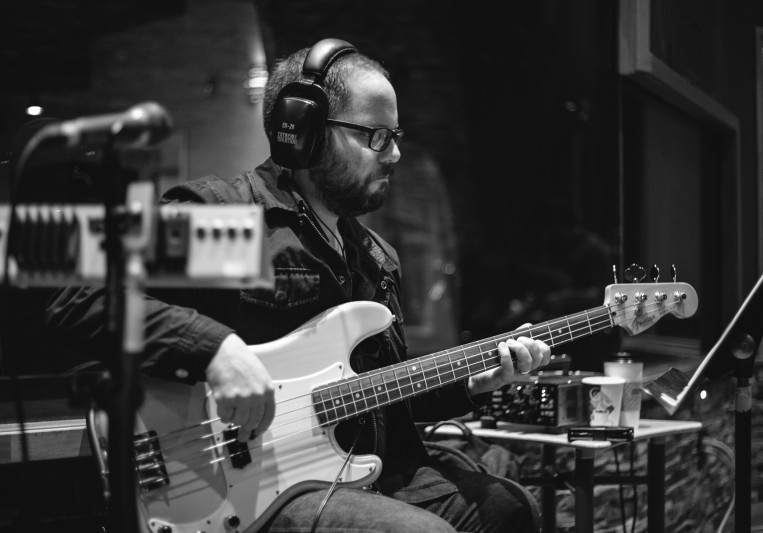 Adam Beard on SoundBetter
